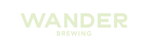 Wander Brewing Logo